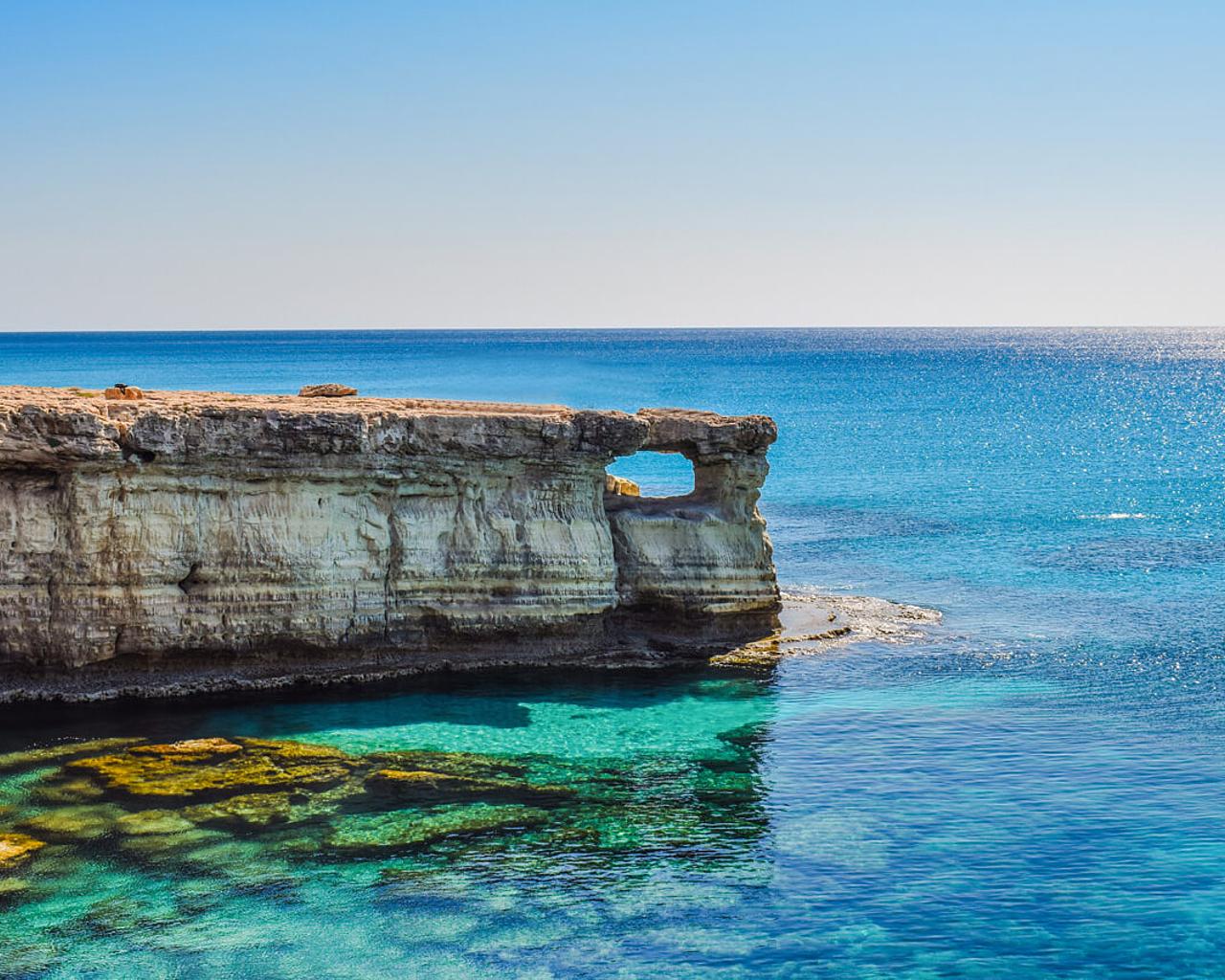 Circuit 224 Chypre Voyages Les 238 Les